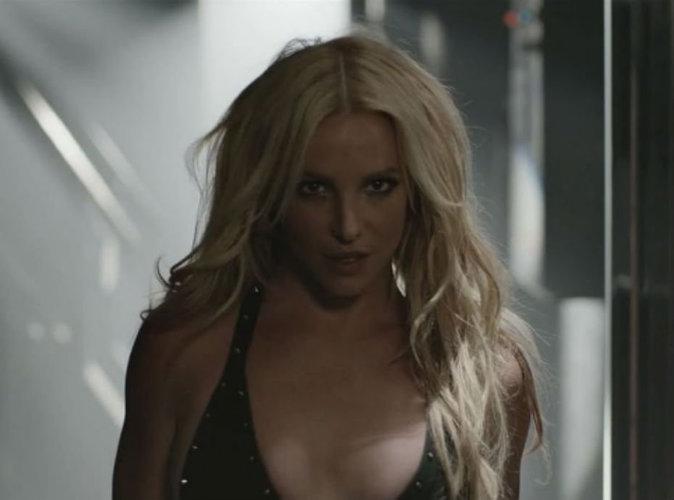 Britney Spears : plus sexy que jamais pour dévoiler un teaser de sa nouvelle chanson !