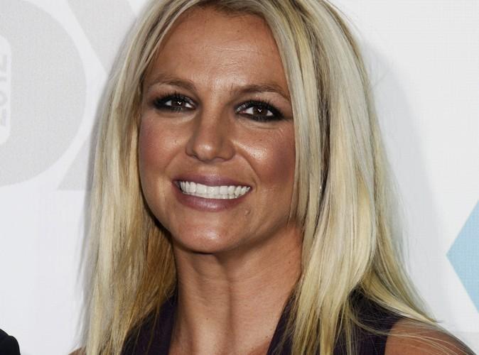 Britney Spears : pour X Factor, elle a exigée d'être payée plus que J.Lo !