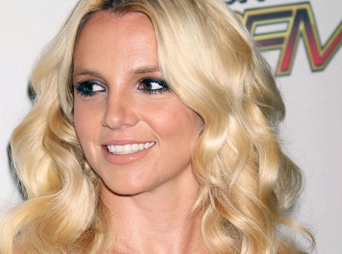 Britney Spears : regardez, elle a retrouvé ses abdos et son corps d'ado !