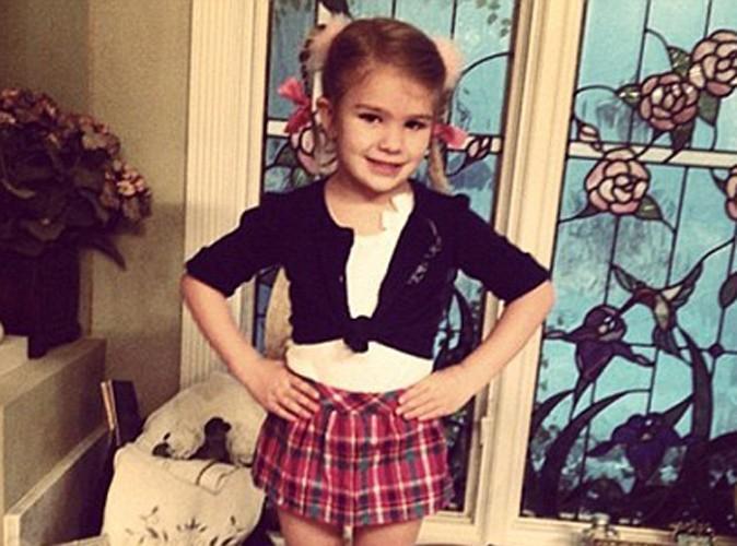 Britney Spears : sa nièce suit ses traces !