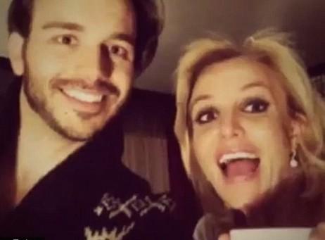 Britney Spears : serait-elle définitivement rangée ?