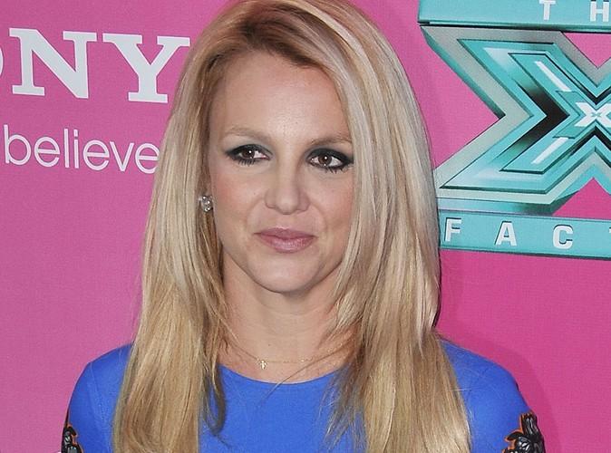 Britney Spears : son équipe cache l'alcool avant ses déplacements !