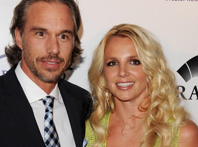 Britney Spears : son fiancé Jason Trawick devient officiellement son tuteur !