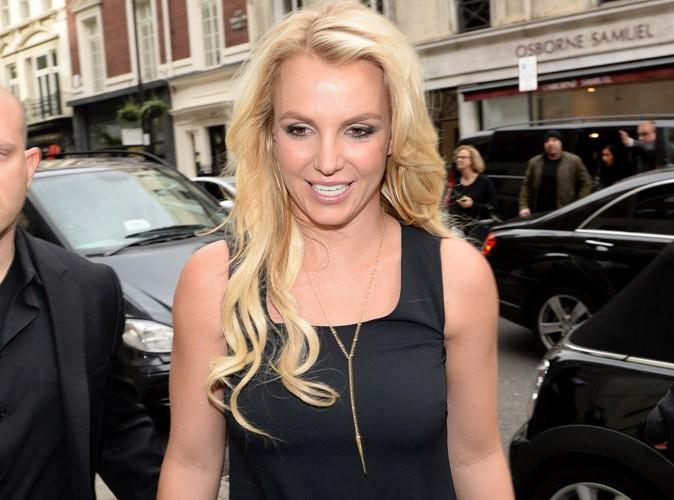 Britney Spears : son huitième album s'intitule...