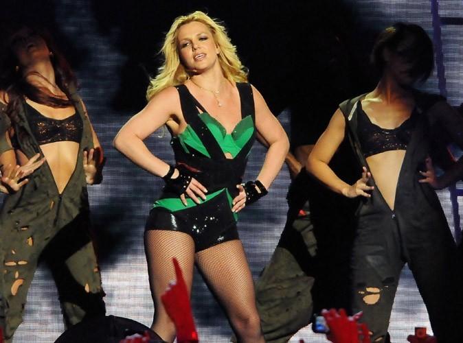 Britney Spears : trois dates françaises pour son Femme Fatale Tour annoncées !