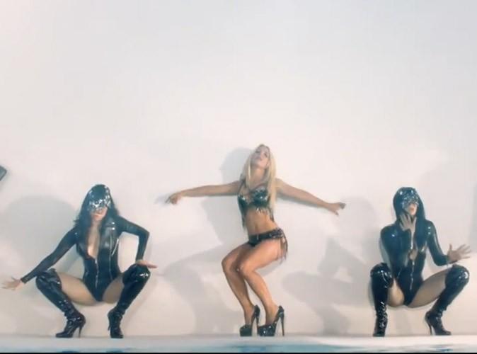 """Britney Spears : """"Trop de sexe dans ses clips"""" ? Elle le déplore !"""
