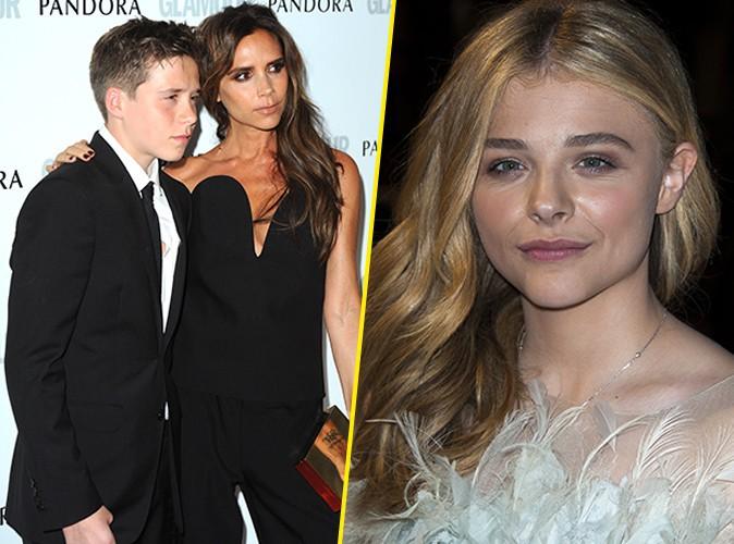 Brooklyn Beckham : le fils de Posh se rapproche doucement mais sûrement de la craquante Chloe Moretz !