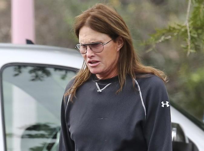 """Bruce Jenner en femme : son ex-copine ne comprend pas """"Il semblait aimer m'embrasser"""""""