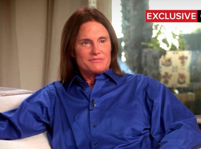"""Bruce Jenner enfin en paix avec lui-même : """"Je suis une femme"""" !"""