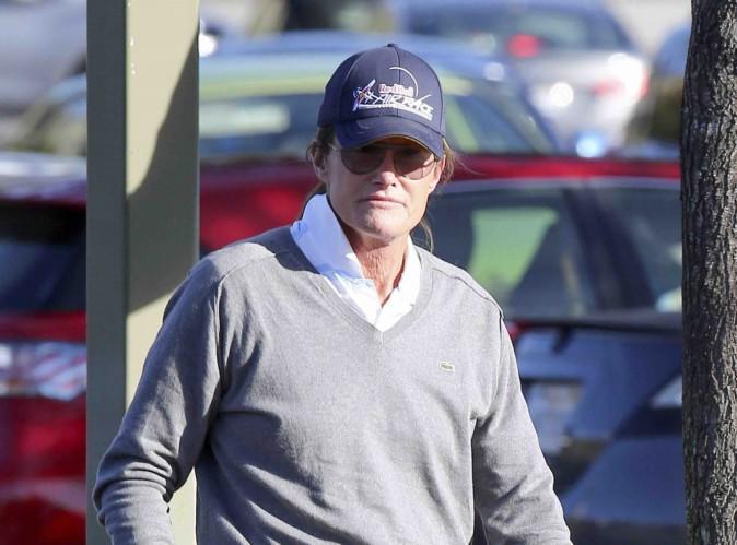 Bruce Jenner : il n'était pas sous l'emprise de drogues ou d'alcool au moment de l'accident !