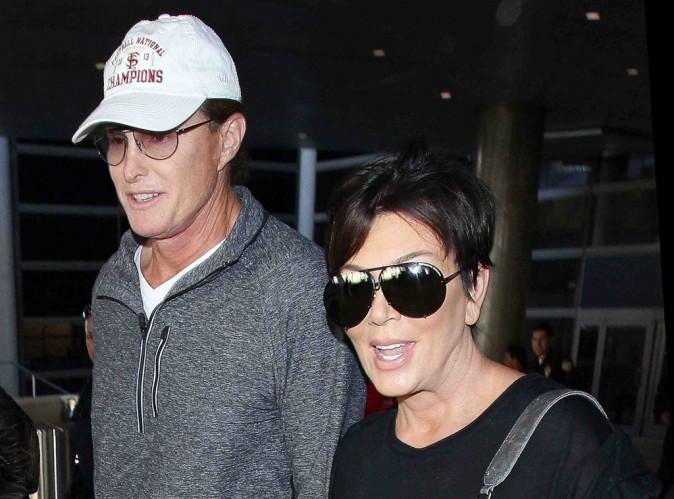 Bruce Jenner : il renonce à la maison qu'il partageait avec Kris !