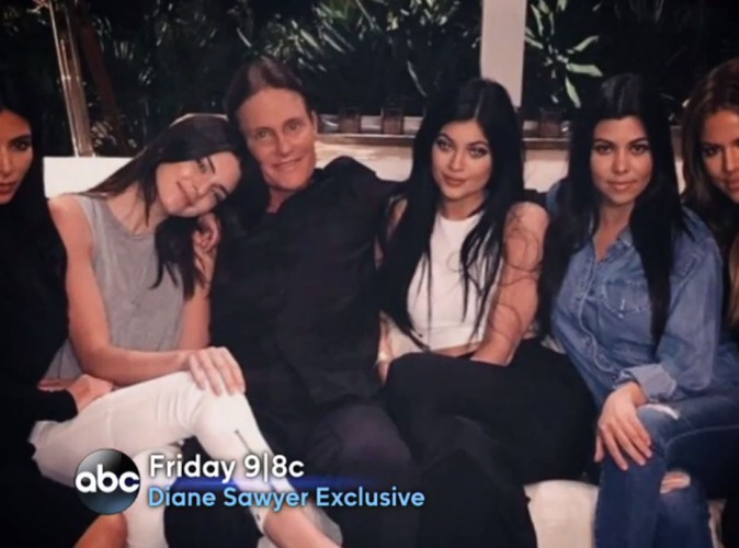 """Bruce Jenner : """"Mes enfants sont les seuls dont je me préoccupe"""""""