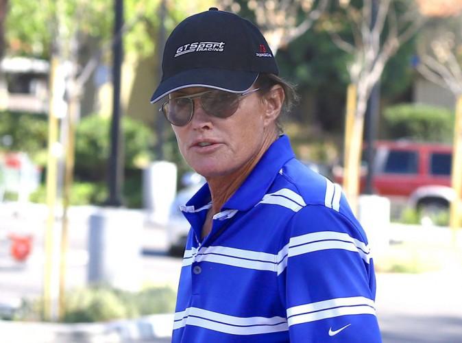 Bruce Jenner : sa transformation continue, il a subi une opération de la poitrine !