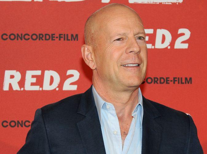 Bruce Willis : complètement désabusé pour la promo de son nouveau film !
