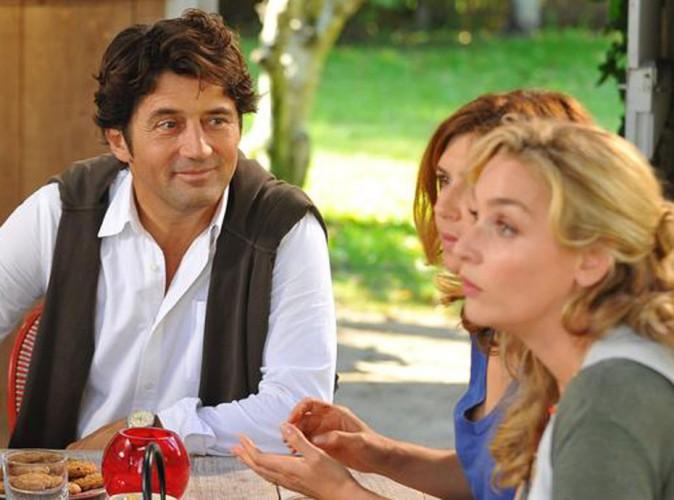 Bruno Madinier : viré de Mes amis, mes amours, mes emmerdes par TF1 !