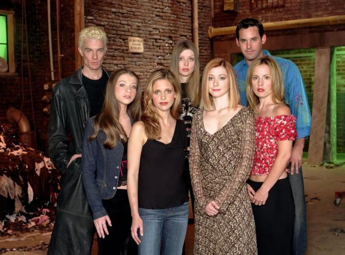 Buffy Contre les Vampires : une star de la série violée à l'âge de cinq ans…