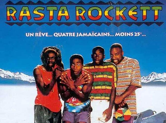 Buzz : Bobsleigh aux JO : le retour des Rasta Rockett ?