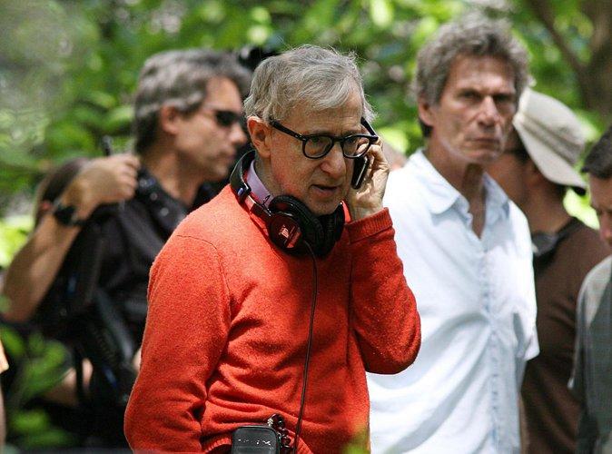 Cadeau : du Woody Allen pour ouvrir le Festival de Cannes !