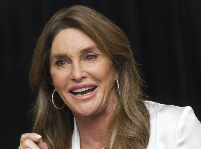 Caitlyn Jenner : Bientôt actrice!
