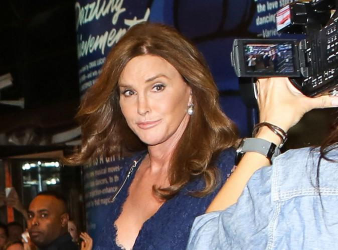 Caitlyn Jenner change d'avis à propos du mariage gay !