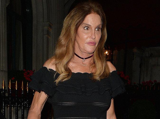 Caitlyn Jenner : Elle a pensé à se suicider !