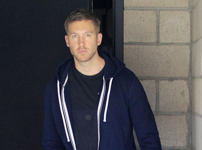 Calvin Harris : Il se confie sur sa rupture avec Taylor Swift !