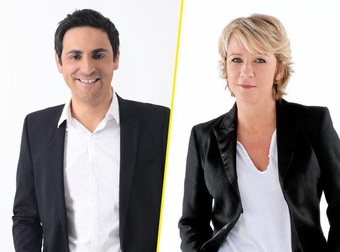 Camille Combal et Ariane Massenet : une nouvelle émission sur D8 !