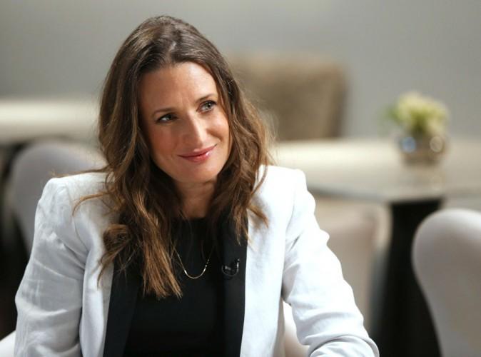 Camille Cottin : l'actrice est maman pour la seconde fois !
