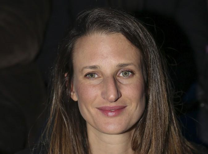 """Camille Cottin : la """"Connasse"""" attend son deuxième enfant !"""