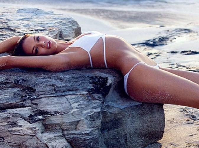 Candice Swanepoel : élue femme la plus sexy par le magazine Maxim, Beyoncé reléguée !