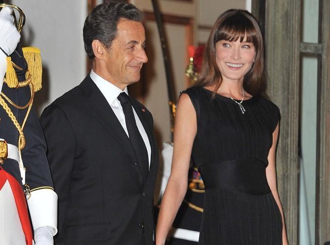 Carla Bruni et Nicolas Sarkozy : une petite fille ? Ça pourrait tout changer !