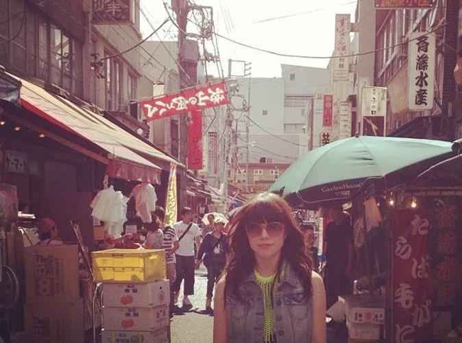 Carly Rae Jepsen : trop kawaii au Japon !