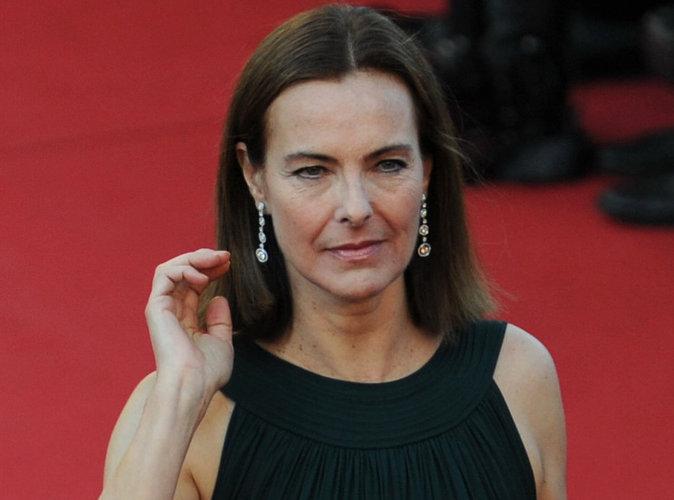 Carole Bouquet : malade, elle prend une grande décision...
