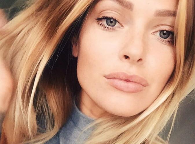 Caroline Receveur : lèvres gonflées et chirurgie ? Elle réplique !