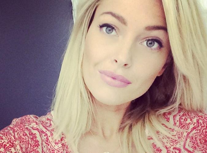 Caroline Receveur : sur le départ, elle adresse un tendre message à ses fans !