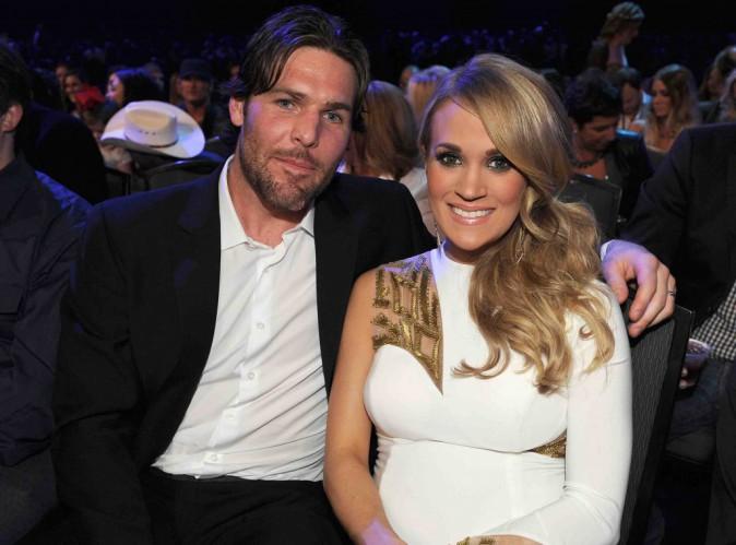 Carrie Underwood : maman pour la première fois d'un baby-boy prénommé...