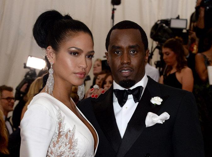 Cassie et P. Diddy : rupture sur fond de violences conjugales