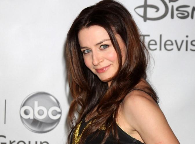 Caterina Scorsone : l'actrice de Private Practice enceinte de son premier enfant !
