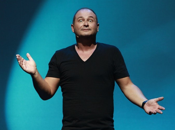Cauet : On a testé son one man show !