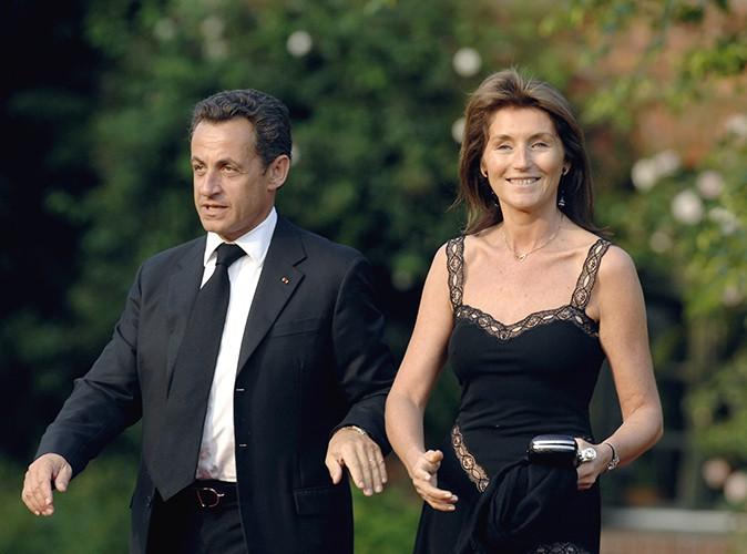 Cécilia Attias : elle s'ouvre pour la première fois sur sa séparation avec Nicolas Sarkozy !