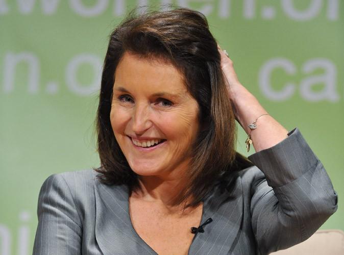 Cécilia Attias : l'ex-femme de Nicolas Sarkozy pense à Valérie Trierweiler et souhaite un statut de Première dame en France !