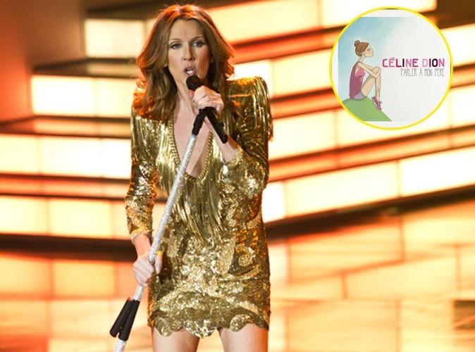 Céline Dion : découvrez un extrait de son nouveau single français !