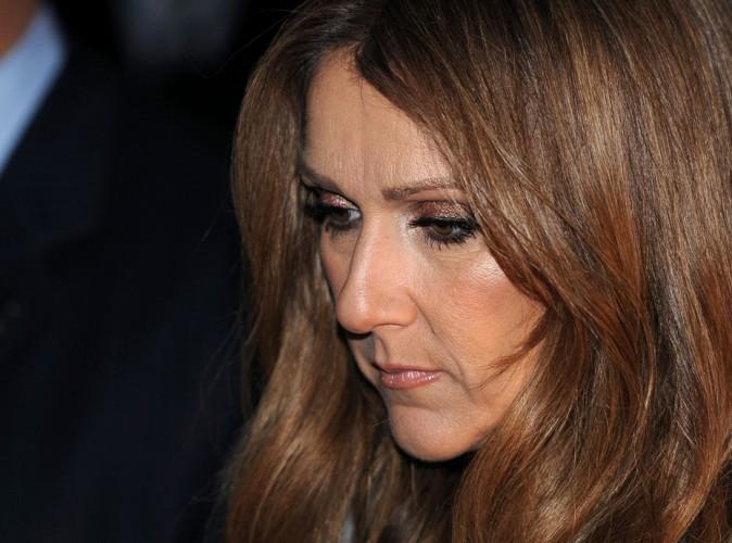 Céline Dion : elle arrête toutes ses activités pour une durée indéterminée !