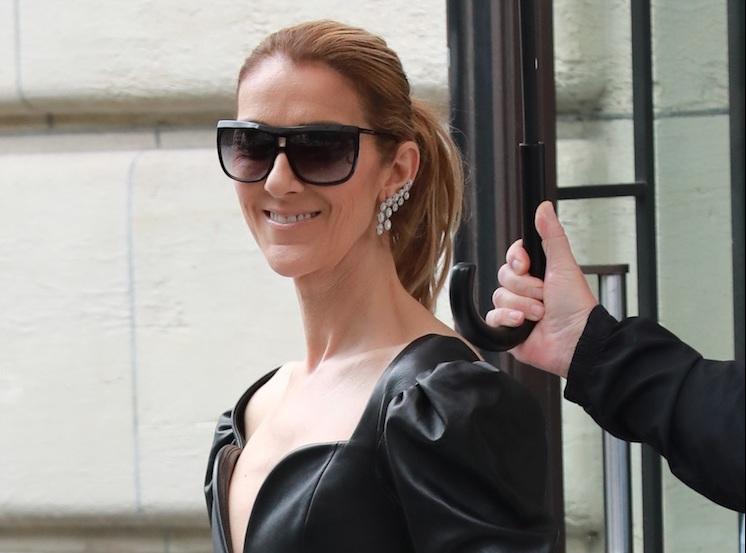 Céline Dion : Elle s'est beaucoup rapprochée d'un de ses danseurs !