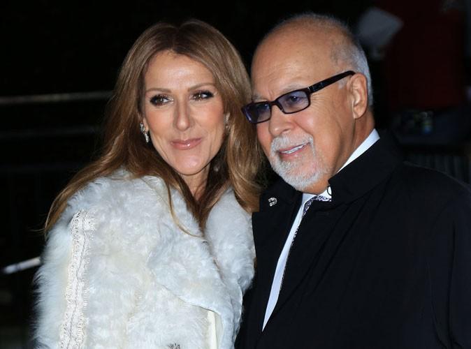 Céline Dion et René Angélil : la séparation !