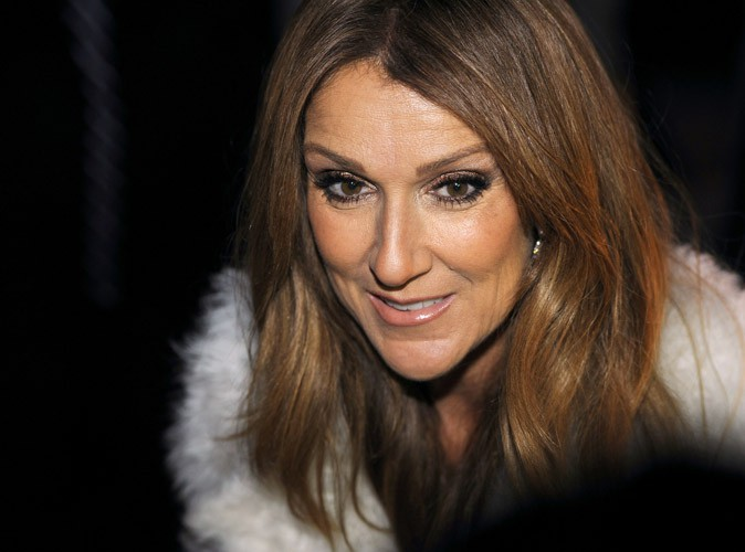 """Céline Dion : """"J'ai hâte de retrouver le public français"""" !"""