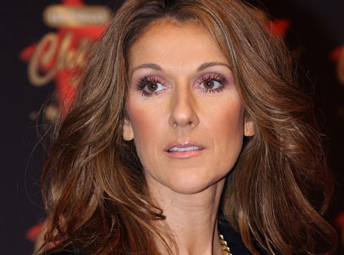 """Céline Dion : """"Je vais allaiter les jumeaux avant et après mon show """""""