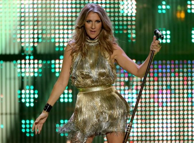 Céline Dion : la diva canadienne sur scène à Paris dès novembre prochain !