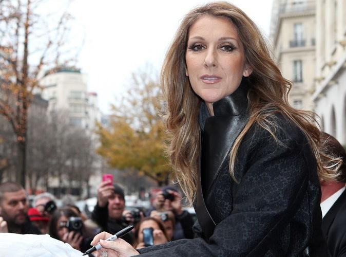 Céline Dion : malade, elle annule plusieurs concerts à Vegas !