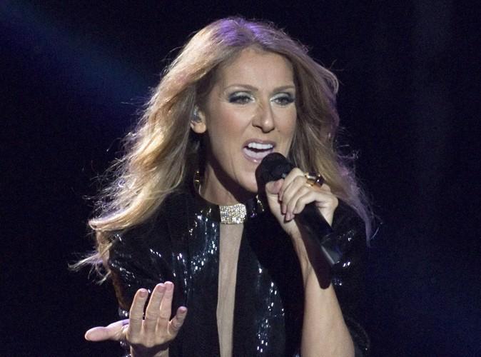 Céline Dion : pour qu'on l'aime encore, elle fait ses premiers gazouillis !